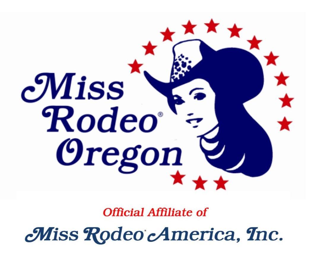 Miss Rodeo Oregon